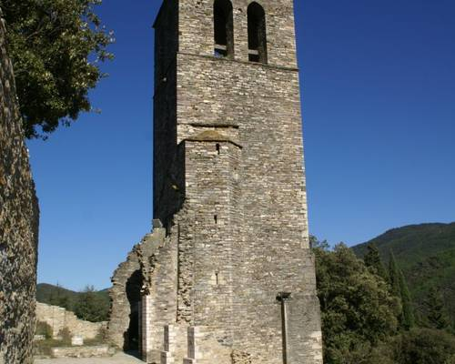 Site du castrum