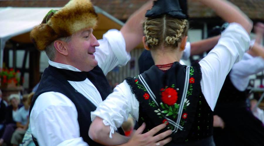 Fête du Folklore