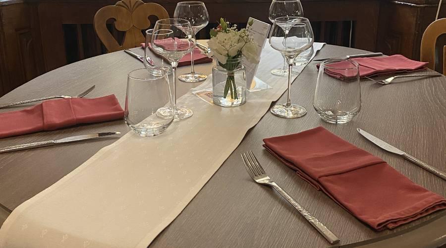 Restaurant Le Sarment